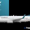 Schwalbenruf Boeing 737-700