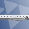 InterRegional Airlines | Bombardier CRJ-900