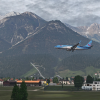 Tui 738 Landing in LOWI (Innsbruck)