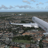 SP-HDL descending into LHR