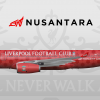 5. Airbus A330-200 (Liverpool FC Livery) | PK-ATT