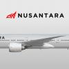 5. Boeing 777-300ER | PK-AZK