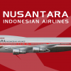 3. Boeing 747-300 (1990-2002 livery)