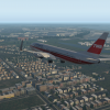 Canarsie Approach into JFK