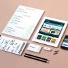 999. 2016-present | Cascadian Branding Concept