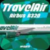 N458TA | Airbus A320
