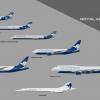 RAS fleet - 2016