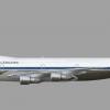 Boeing 747 100