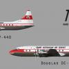 TAAS Fleet - 1959