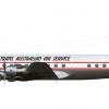 Douglas DC 6B