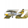 704. Oceano Parachuters, Cessna 208 Grand Caravan, N2005P