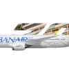 701. LibanAir, Boeing 787-8, OD-BYN
