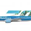 702. Maldives Airways, Airbus A330-900neo, 8Q-NEO