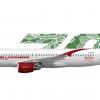 703. Air Lucknow, Airbus A320-200, VT-LNN