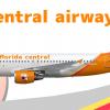 Florida Central Airbus A319