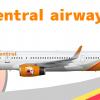 Florida Central Boeing 757-200