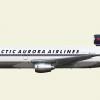 Arctic Aurora Airlines Lockheed L 1011-100