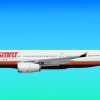 SMRT Airbus A330-200