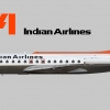 se210 caravelle III Indian Airlines 1964