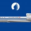 1. Tupolev Tu-154M | B-2154