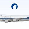 2. Boeing 747-400 | B-2459