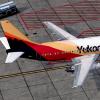 Yukon North 737-200C