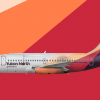 Boeing 737-200C (2014-)