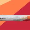 Boeing 717-200 (2014- Present)