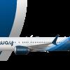 737-8 MAX | N738JW