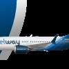 737-7 MAX | N737JW