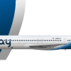 MD-80 | N480JW