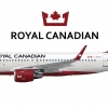 Royal Canadian Airlines | Airbus A319 | 2018