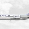 islantilles airlines F-70 | PJ-KLO | City of Kralendijk