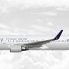 Boeing 767-300 Islantilles & Aeroantillen #Stronger Together Livery | 2017-