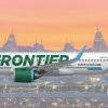Frontier Airlines | A320NEO | Wilbur the Whitetail