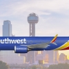 Southwest Airlines | 737 MAX 8