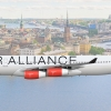 SAS | Airbus A340-300 | Star Alliance Livery
