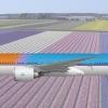 KLM | 777-300ER | Orange Pride Livery