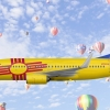 Southwest Airlines | Special: New Mexico One | 737-700