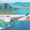 Air Mauritius | A350-900 | 50yrs livery