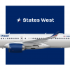 States West | Airbus A220-300
