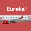 Eureka Airlines | Embraer E190