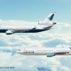 MD-11 - Delivery and retirement