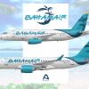 Bahamair's 2020 narrowbody fleet
