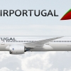 Air Portugal | 787-9 | 2011 -  Livery
