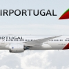 Air Portugal | 787-8 | 2011 -  Livery