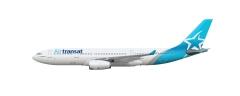 Air Transat Airbus A330-200