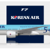Korean Air Lines Boeing 777-300ER