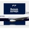 British Airways Lockheed L 1011 500