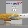 British Airways Airbus A319-131